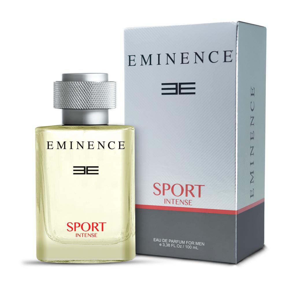 Perfume Hombre Sport Intense Eminence / 100 Ml / Eau De Toilette image number 1.0