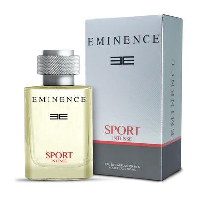 Perfume Hombre Sport Intense Eminence / 100 Ml / Eau De Toilette
