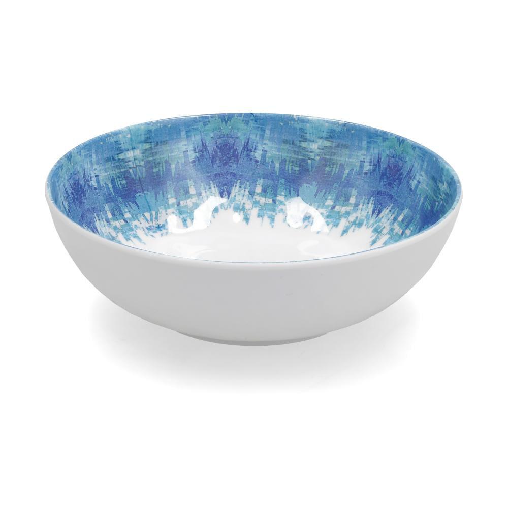 Bowl Casaideal Aqua / 16X6Cm image number 0.0