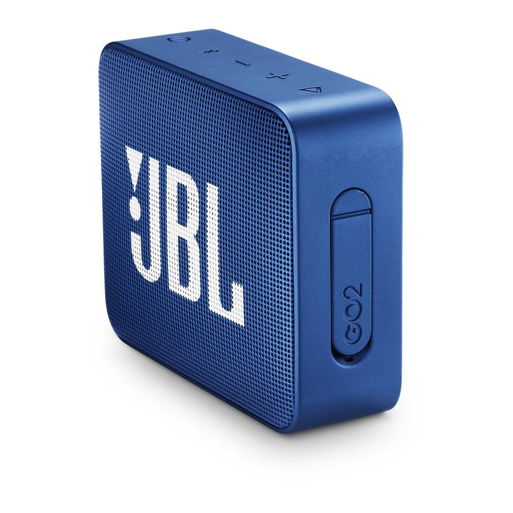 Parlante Bluetooth JBL image number 4.0