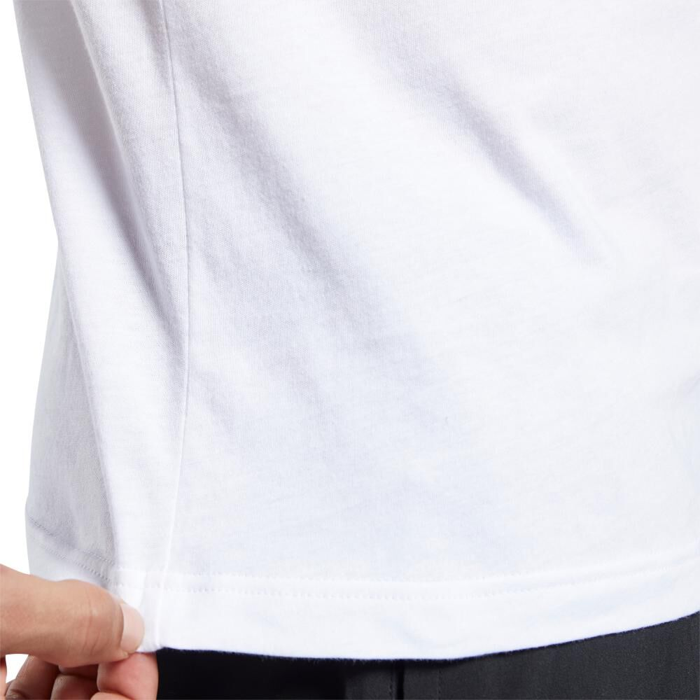 Polera Hombre Reebok Graphic Series Linear Read Tee image number 2.0