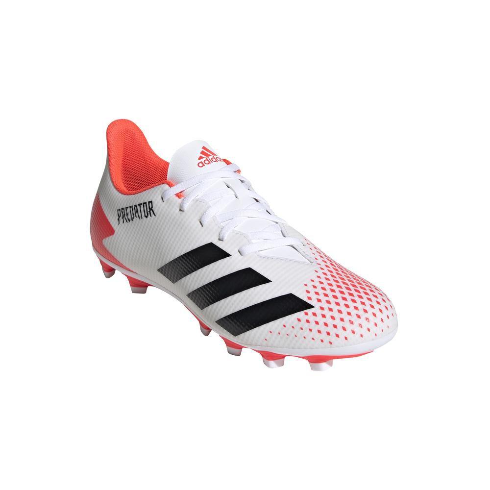 Zapatilla Fútbol Hombre Adidas Predator 20.4 Fxg image number 0.0
