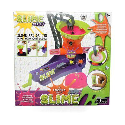 Masas Educativas Marca De Proveedor Slime Factory