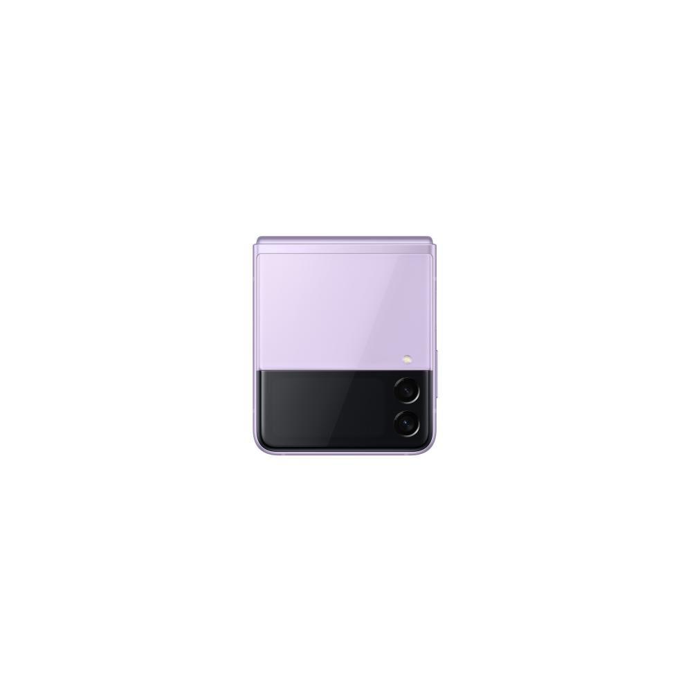 Smartphone Samsung Galaxy Z Flip 3 Violeta / 128gb / Liberado image number 3.0