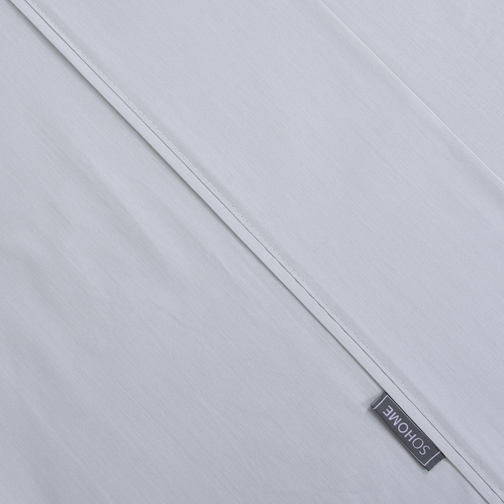 Juego De Sábanas Sohome By Fabrics / King / 180 Hilos image number 1.0