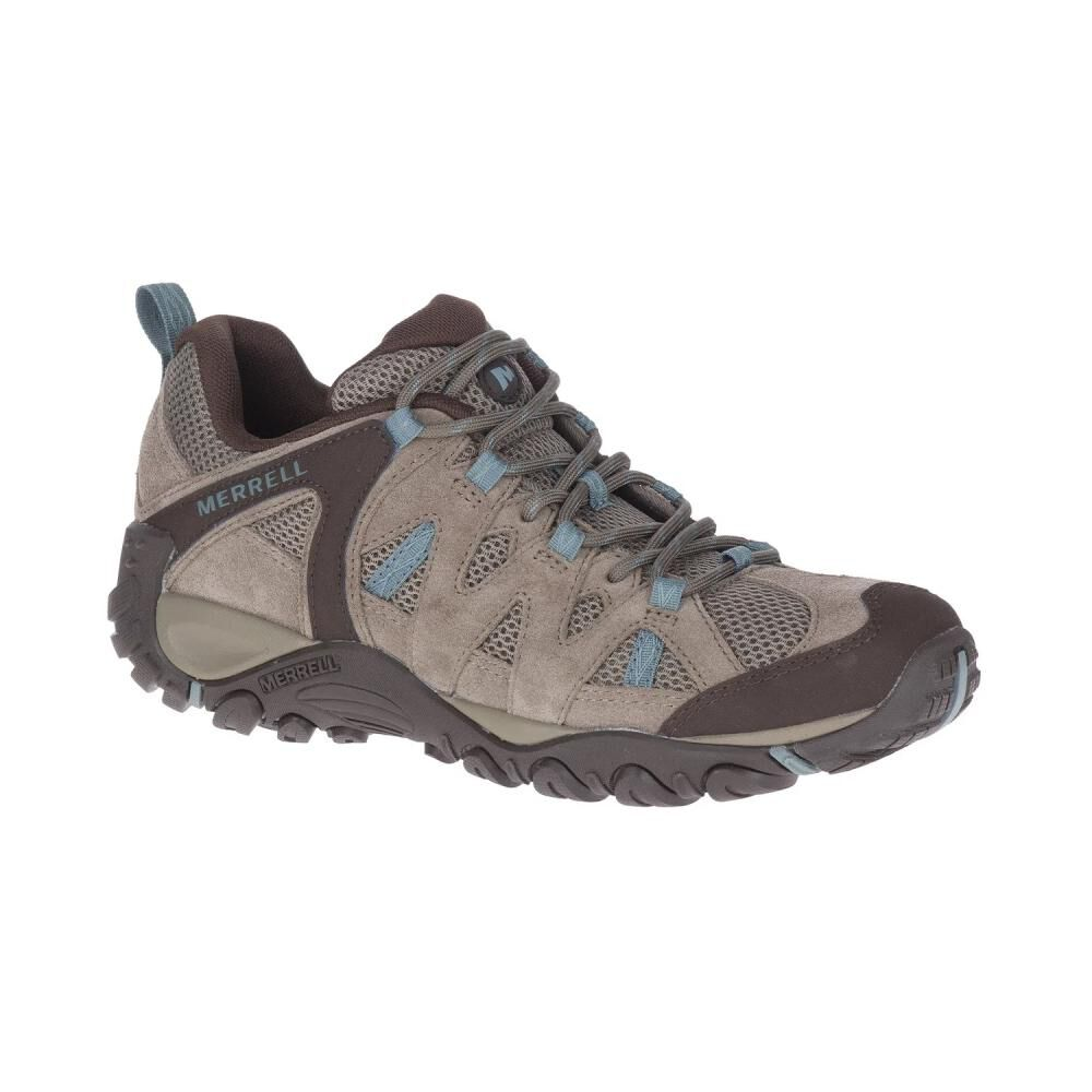 Zapatilla Outdoor Mujer Merrell Deverta 2 image number 0.0