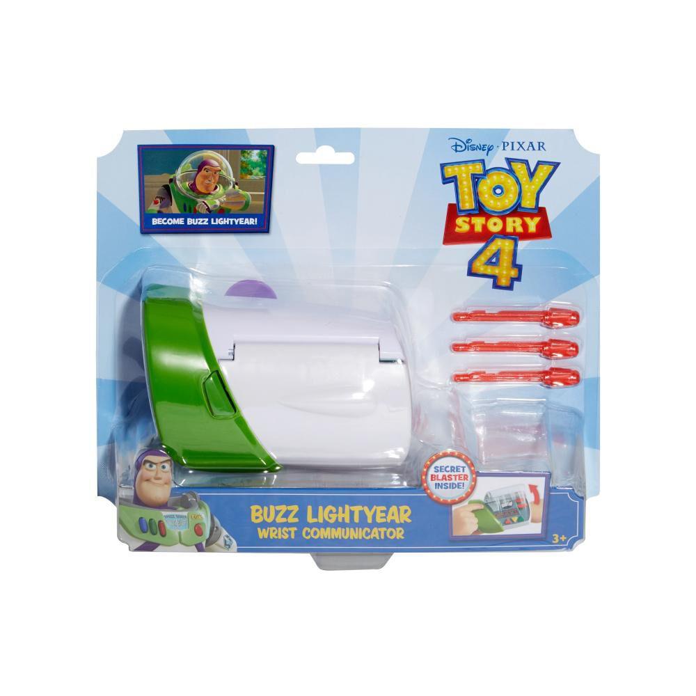 Figura De Pelicula Toy Story Comunicador Especial image number 0.0