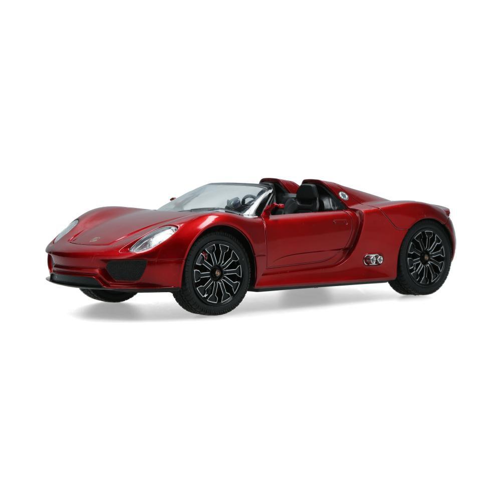 Auto Radiocontrolado Hitoys Porsche image number 3.0