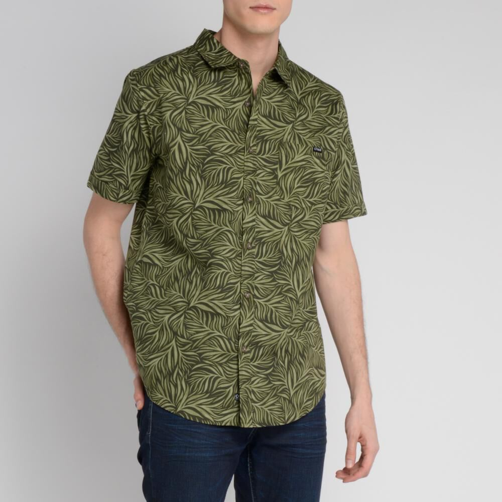 Camisa Hombre O'neill image number 2.0