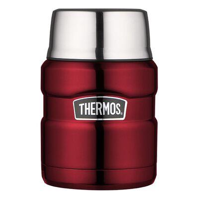 Termo De Comida Thermos Sk3000Rd / 470 Ml