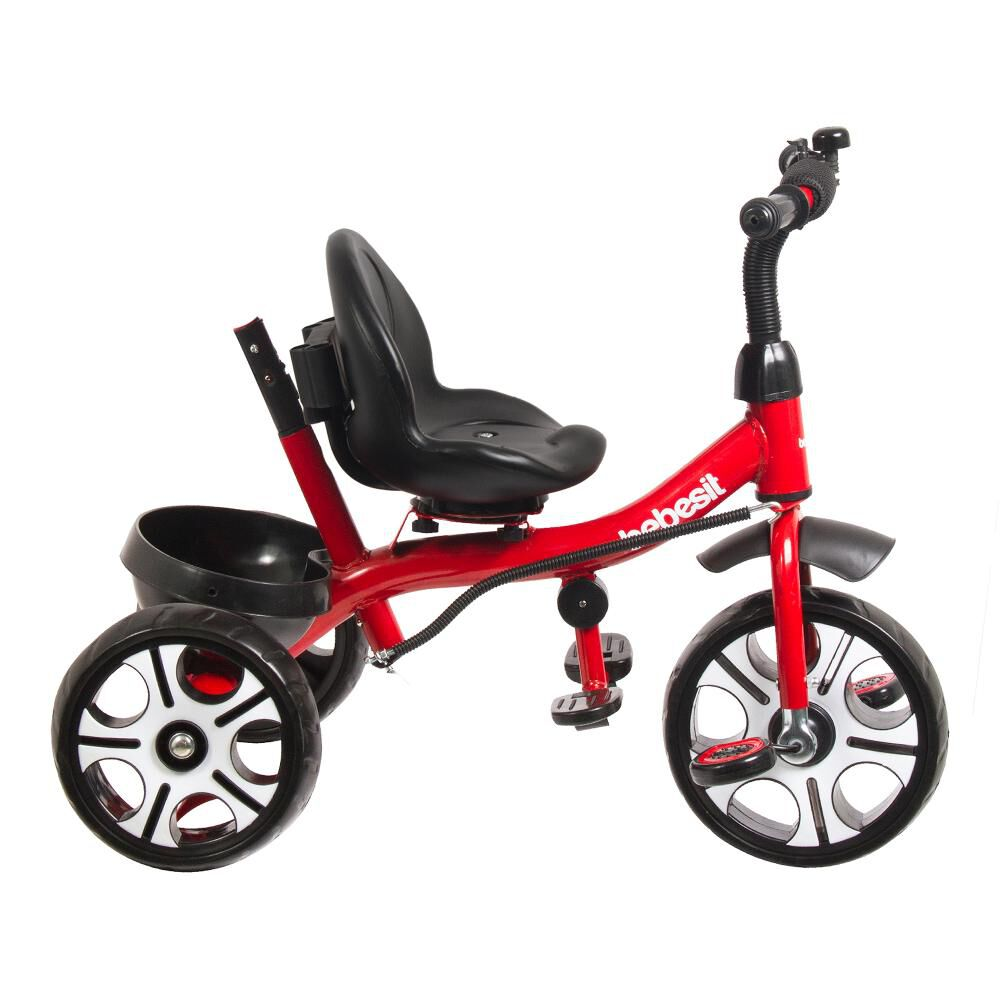 Triciclo360 1326 Rojo image number 1.0