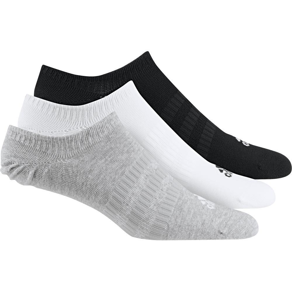 Calcetines Adidas Piqui / 3 Pares image number 1.0