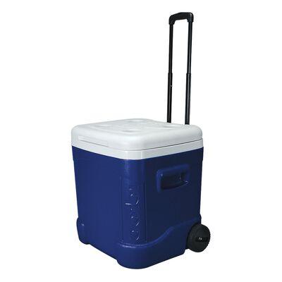 Cooler  Igloo Ig45097 Con Ruedas  / 56 Litros