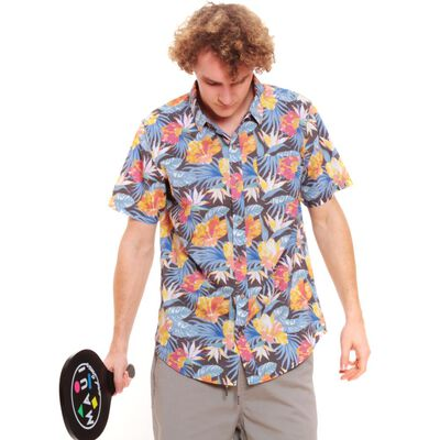 Camisa  Hombre Maui and Sons