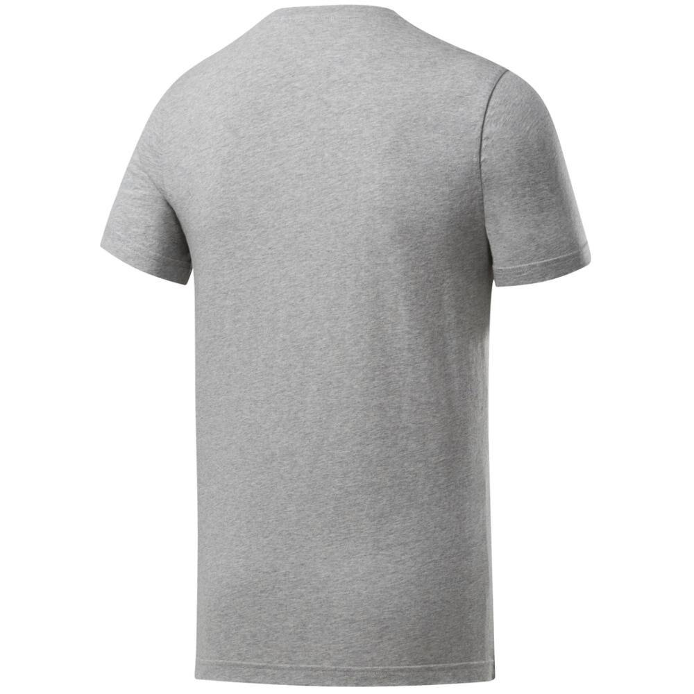 Camiseta Reebok Linear Read image number 7.0