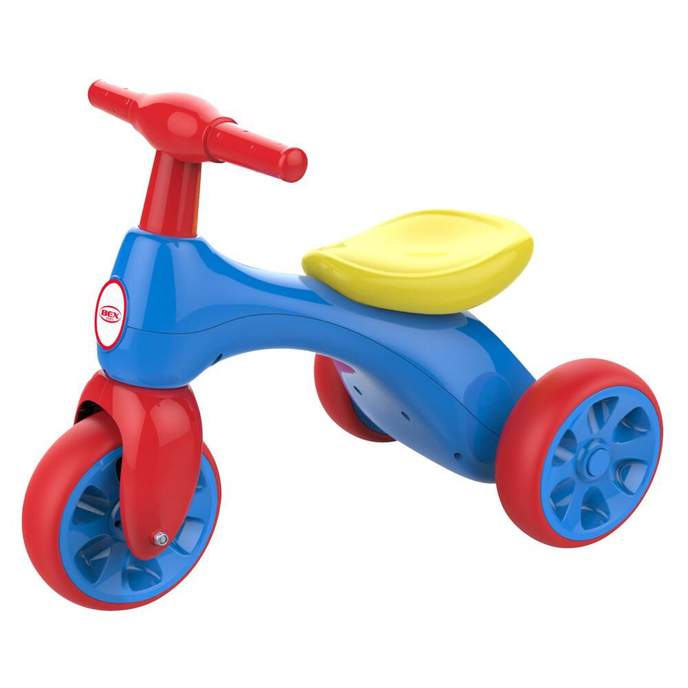 Triciclo Bex Rod016 image number 0.0