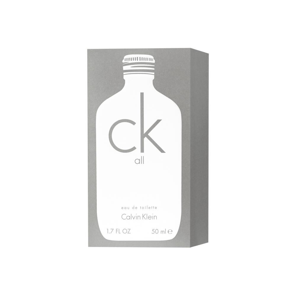 Perfume All Calvin Klein / 50 Ml / Edt image number 2.0