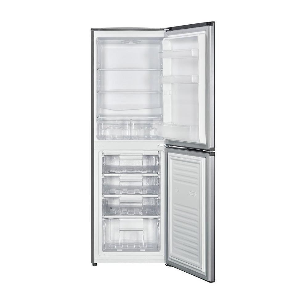 Refrigerador Bottom Freezer Mademsa Nordik 415 Plus/ Frío Directo/ 231 Litros image number 2.0