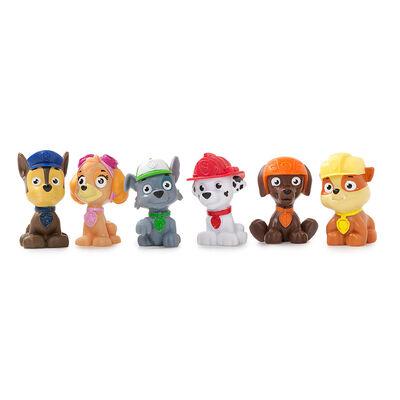 Set De Figuras Paw Patrol