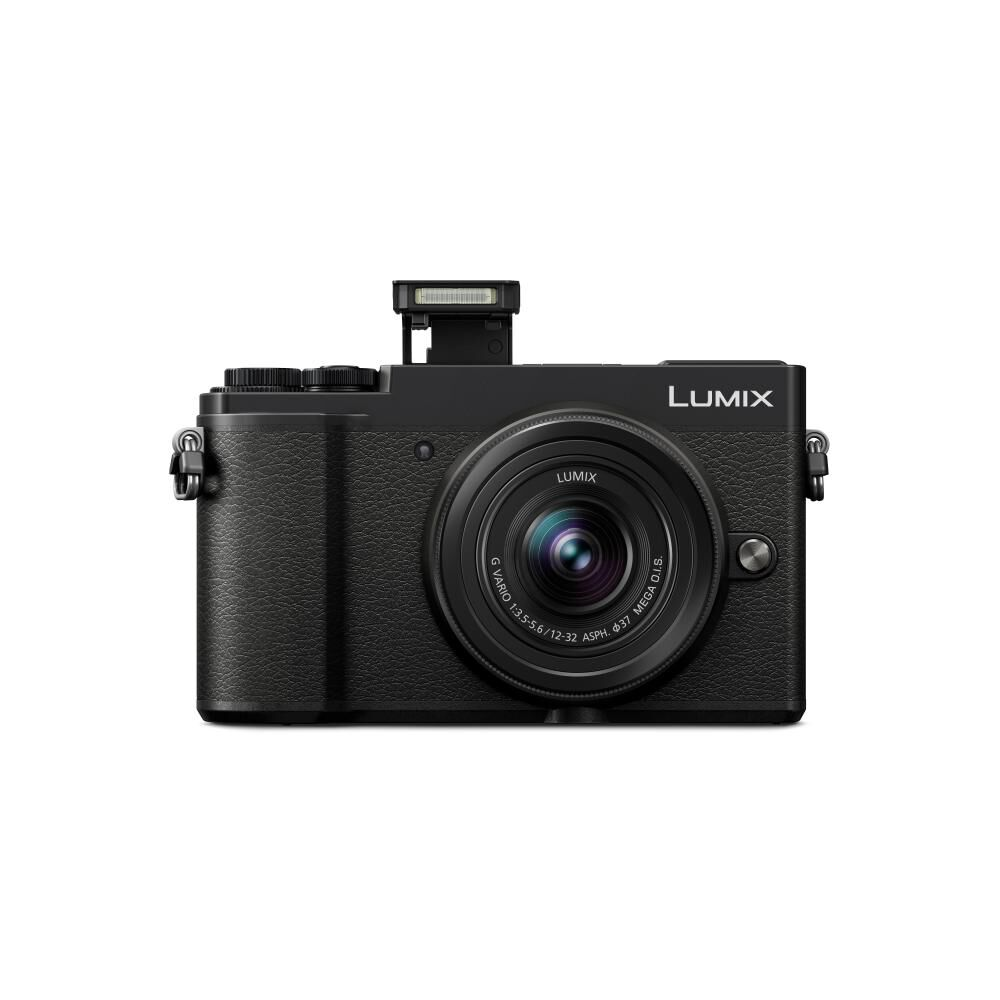 Camara Reflex Panasonic Gx9 / 20.3 Mpx image number 0.0