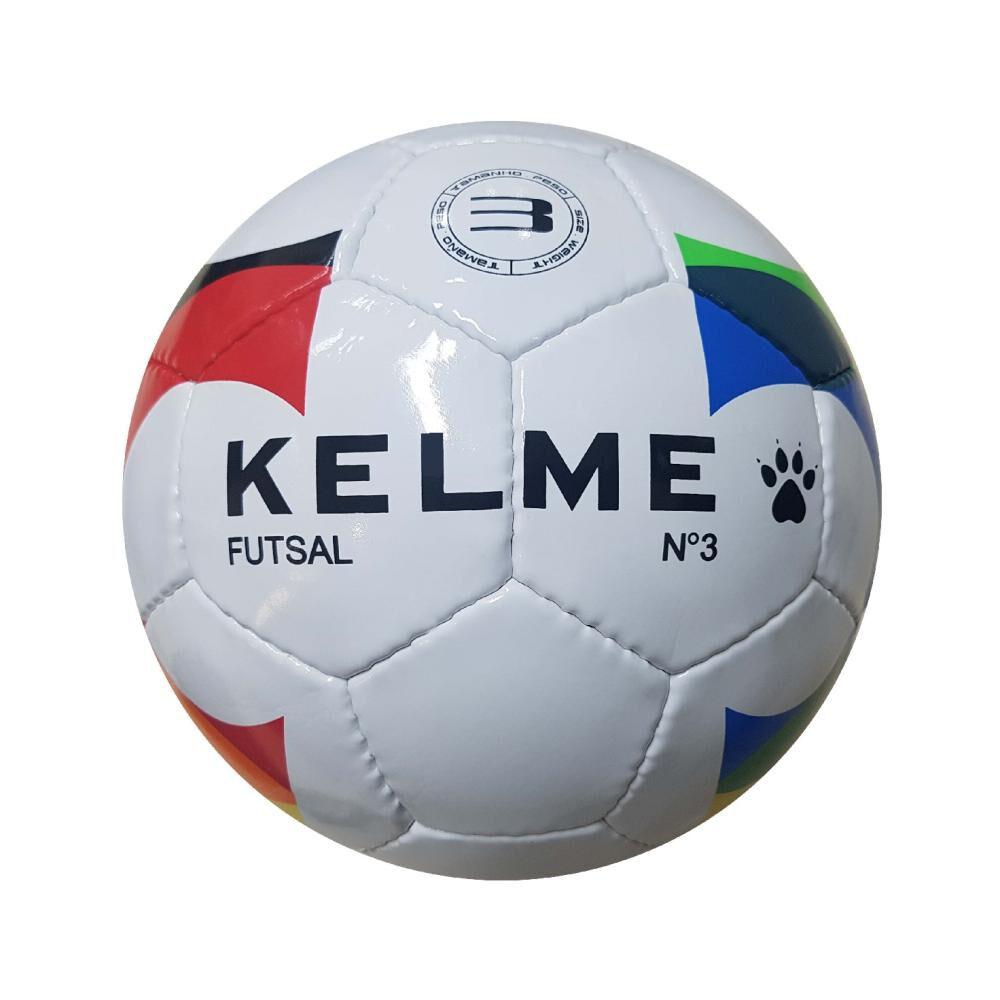 Balon De Futsal Kelme Olimpo 2.0 N°3 image number 0.0