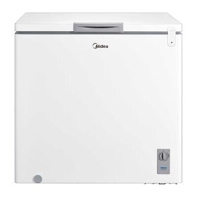 Freezer Midea Frío Directo, Freezer Horizontal Mfh-1990b258cn 198 Litros