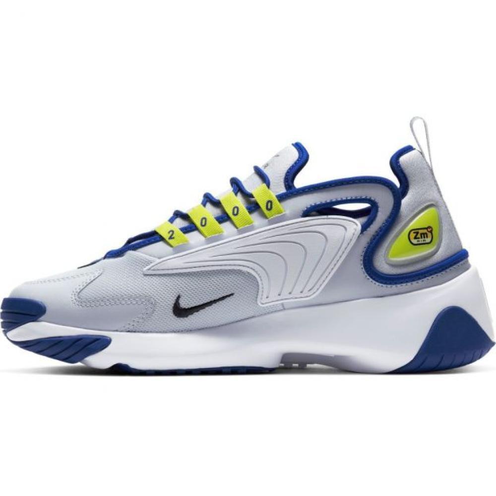 Zapatilla Urbana Hombre Nike Zoom 2k image number 1.0