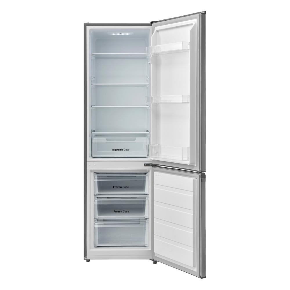 Refrigerador Winia Frío Directo, Bottom Freezer Rfd-366s 260 Litros image number 6.0