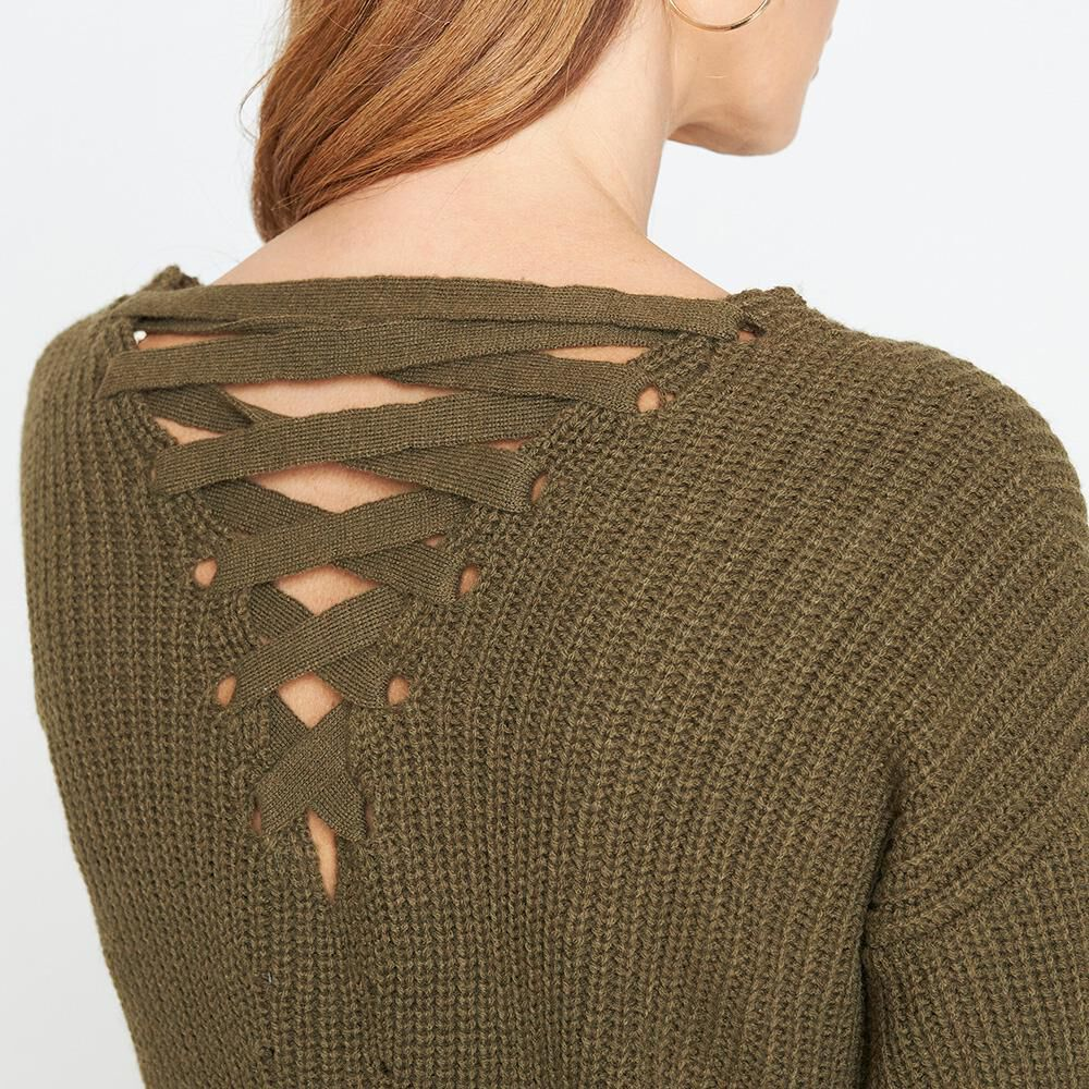 Sweater Mujer Geeps image number 3.0