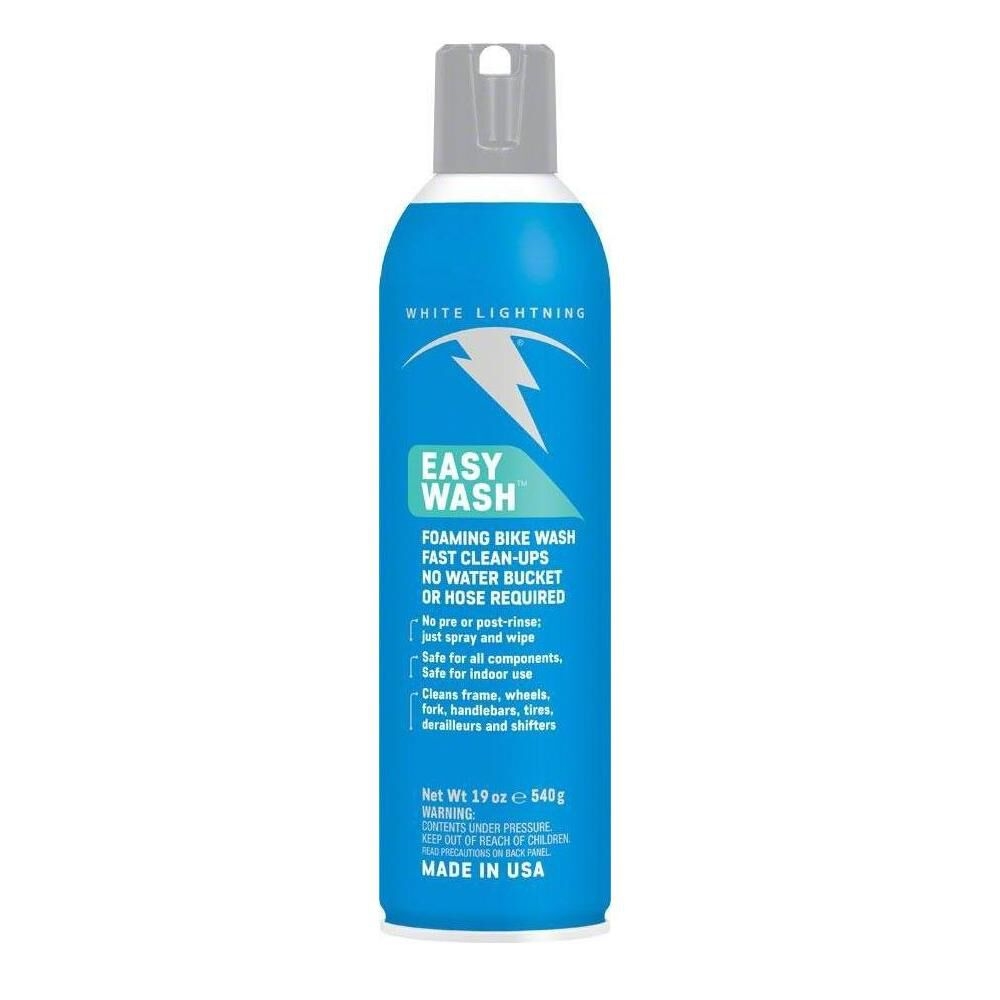 Spray De Limpieza White Lightning Easy Wash 562 Ml image number 0.0