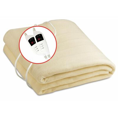 Calienta Cama Gama Doble 10