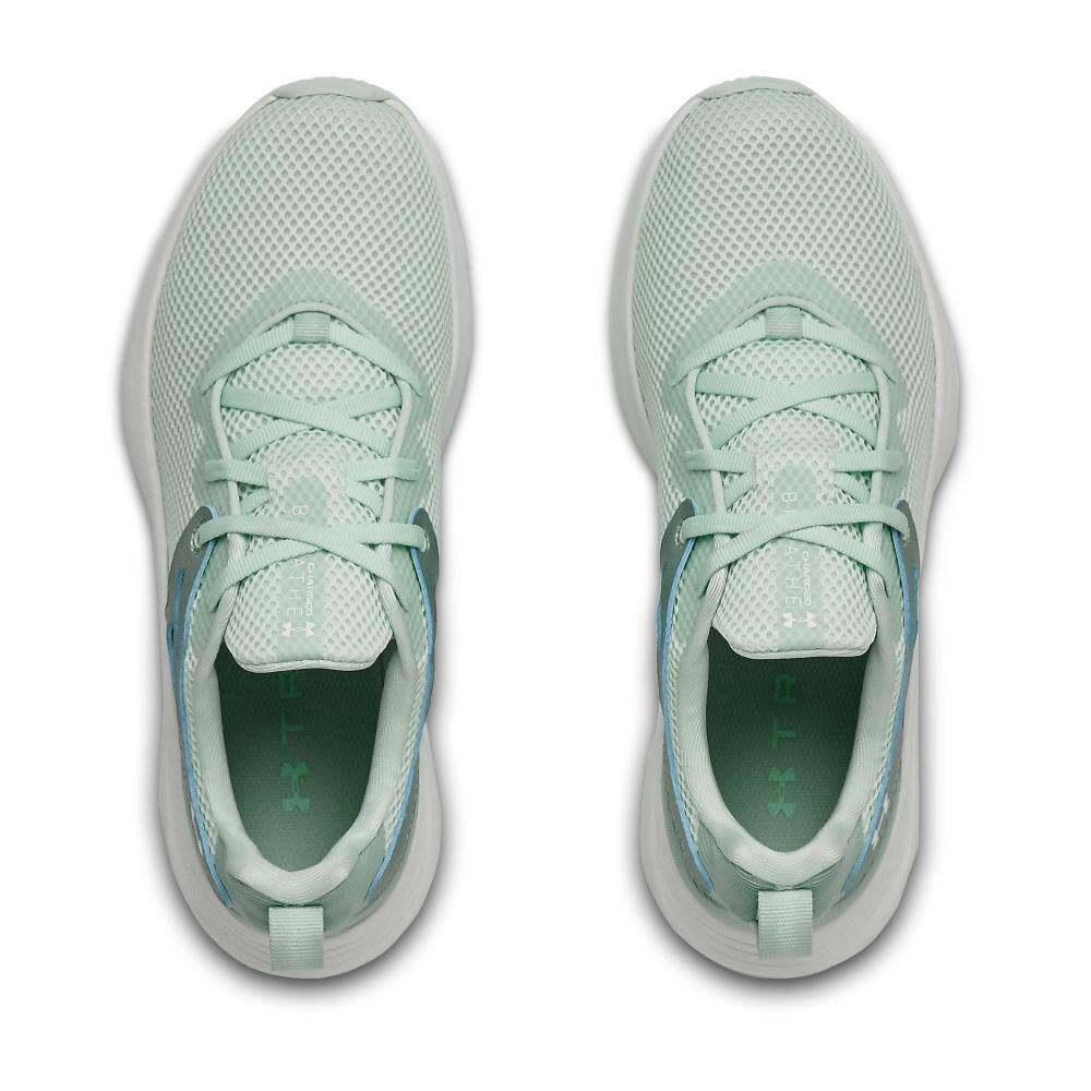Zapatilla Urbana Mujer Under Armour Charged Breathe Trainner 2 image number 3.0