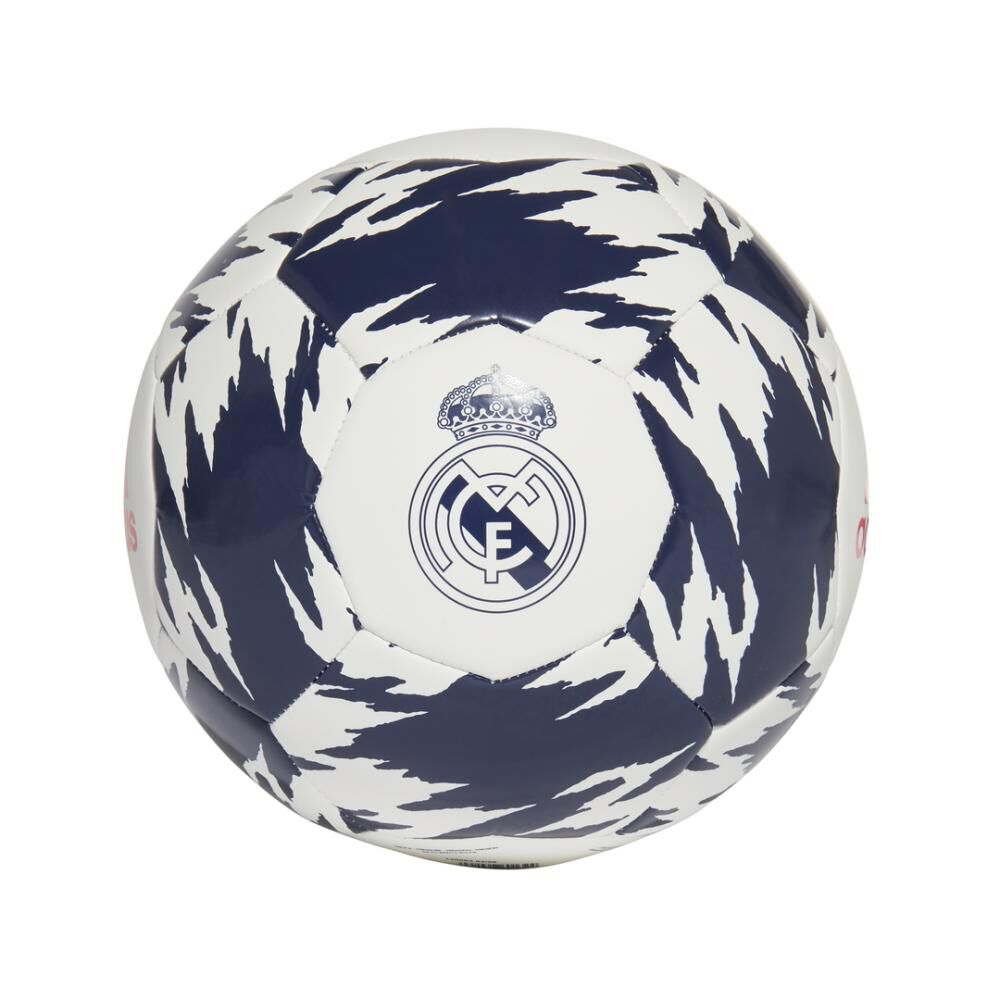 Balón De Futbol Adidas Real Madrid Club N° 5 image number 1.0
