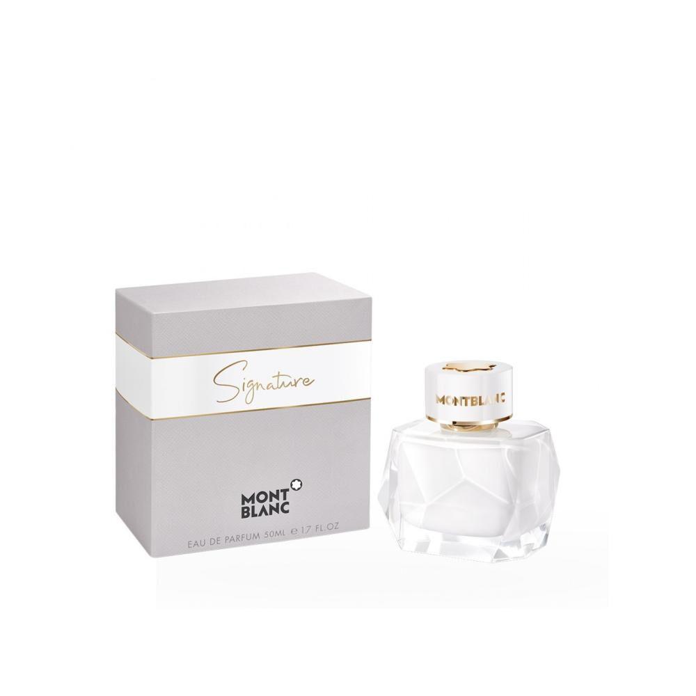 Perfume Signature Montblanc / 30 Ml / Edp image number 0.0