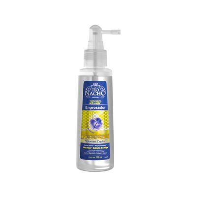 Spray Capilar Tío Nacho / 135 Ml