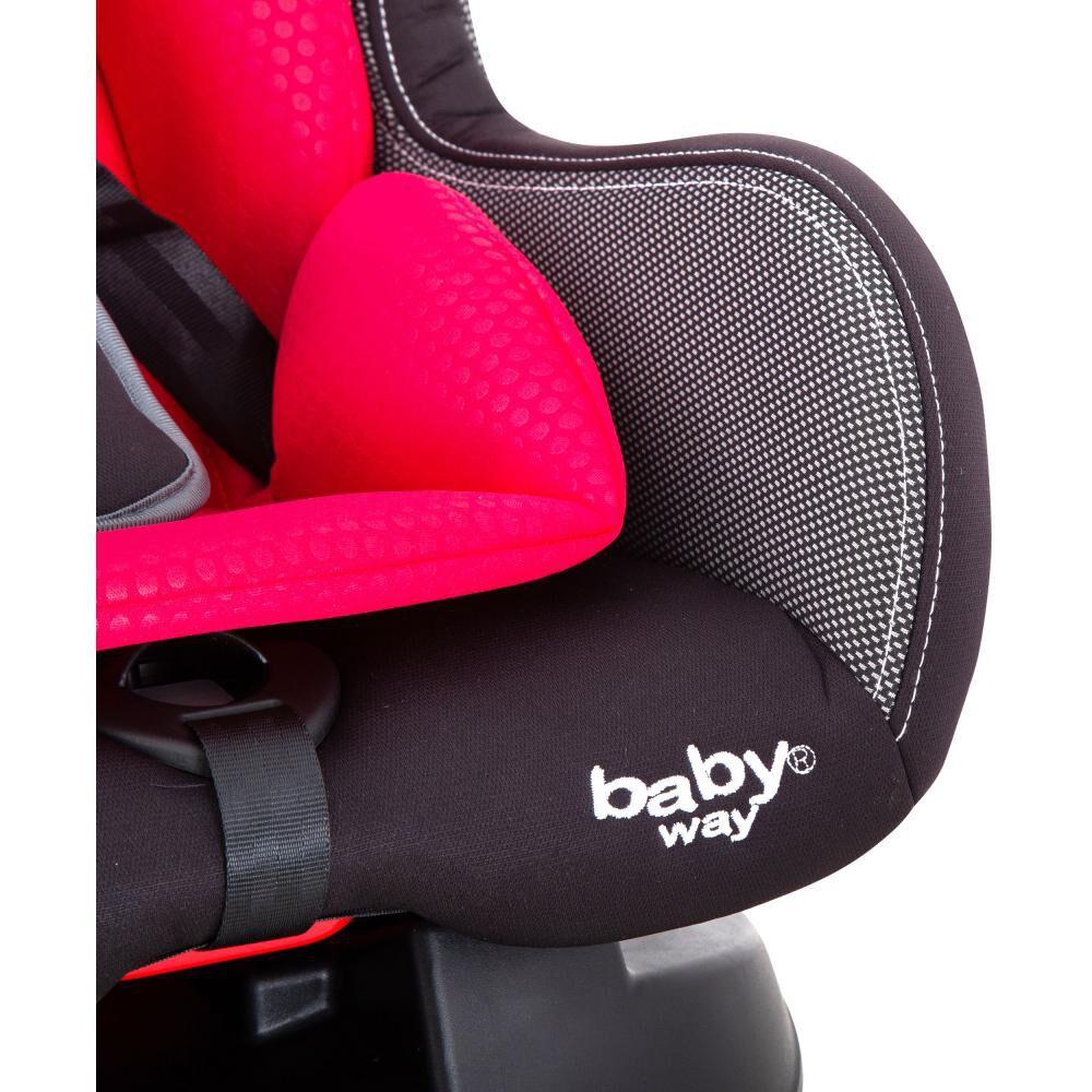 Silla De Auto Baby Way Bw-737n20 image number 2.0