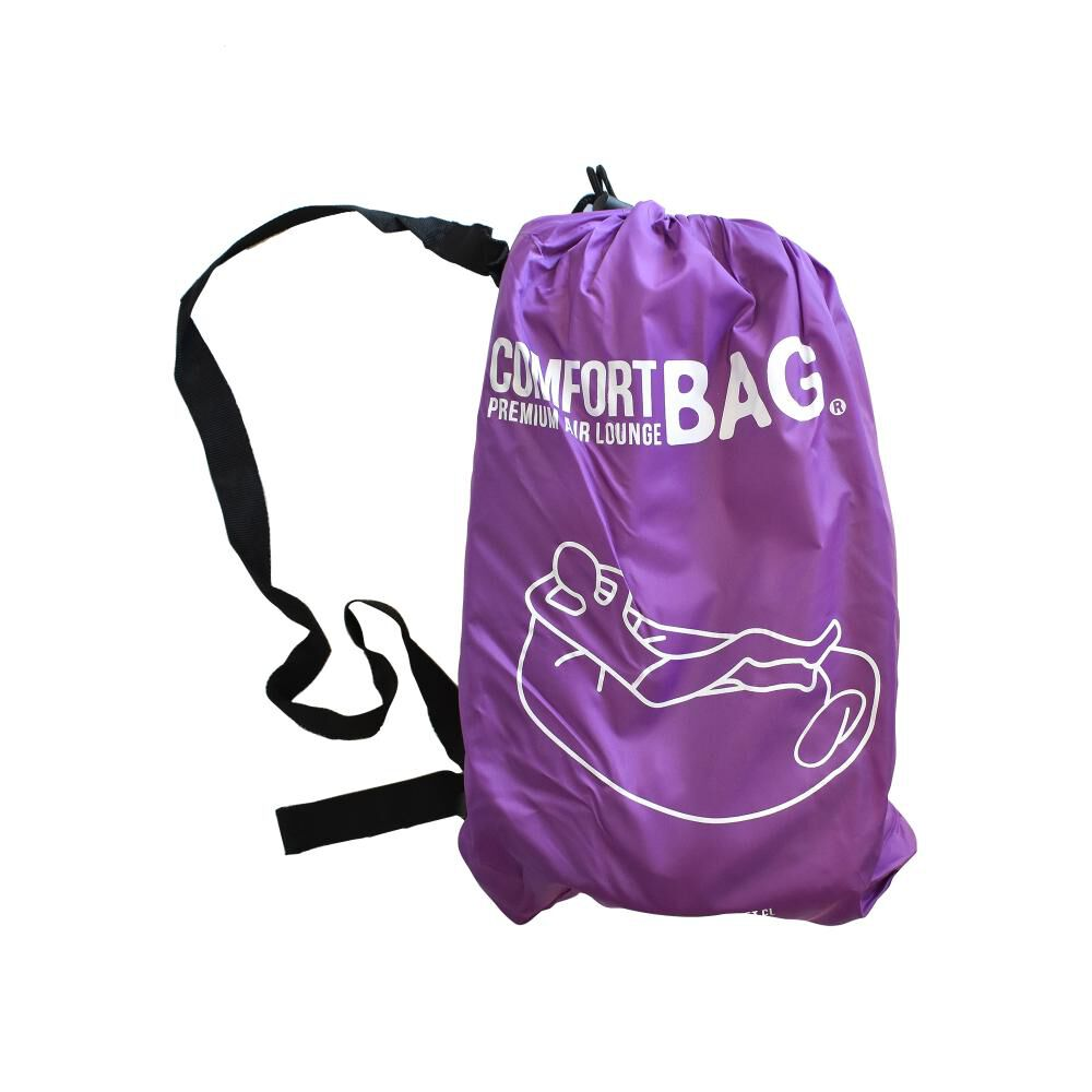 Sillon Inflable Gamepower Comfortbag 04 image number 1.0