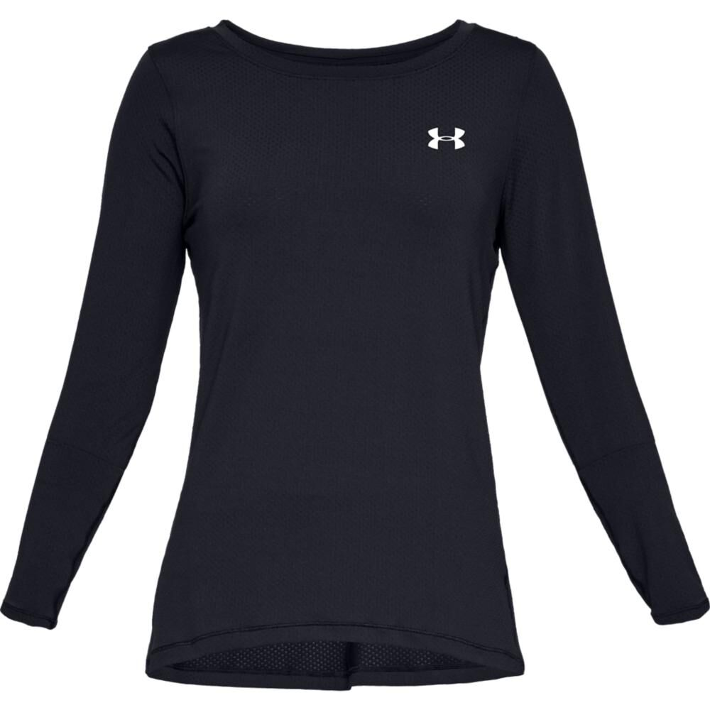 Polera  Under Armour 1328966-001 image number 1.0