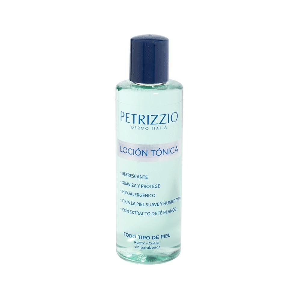 Set De Tratamiento Petrizzio Leche + Loción image number 1.0