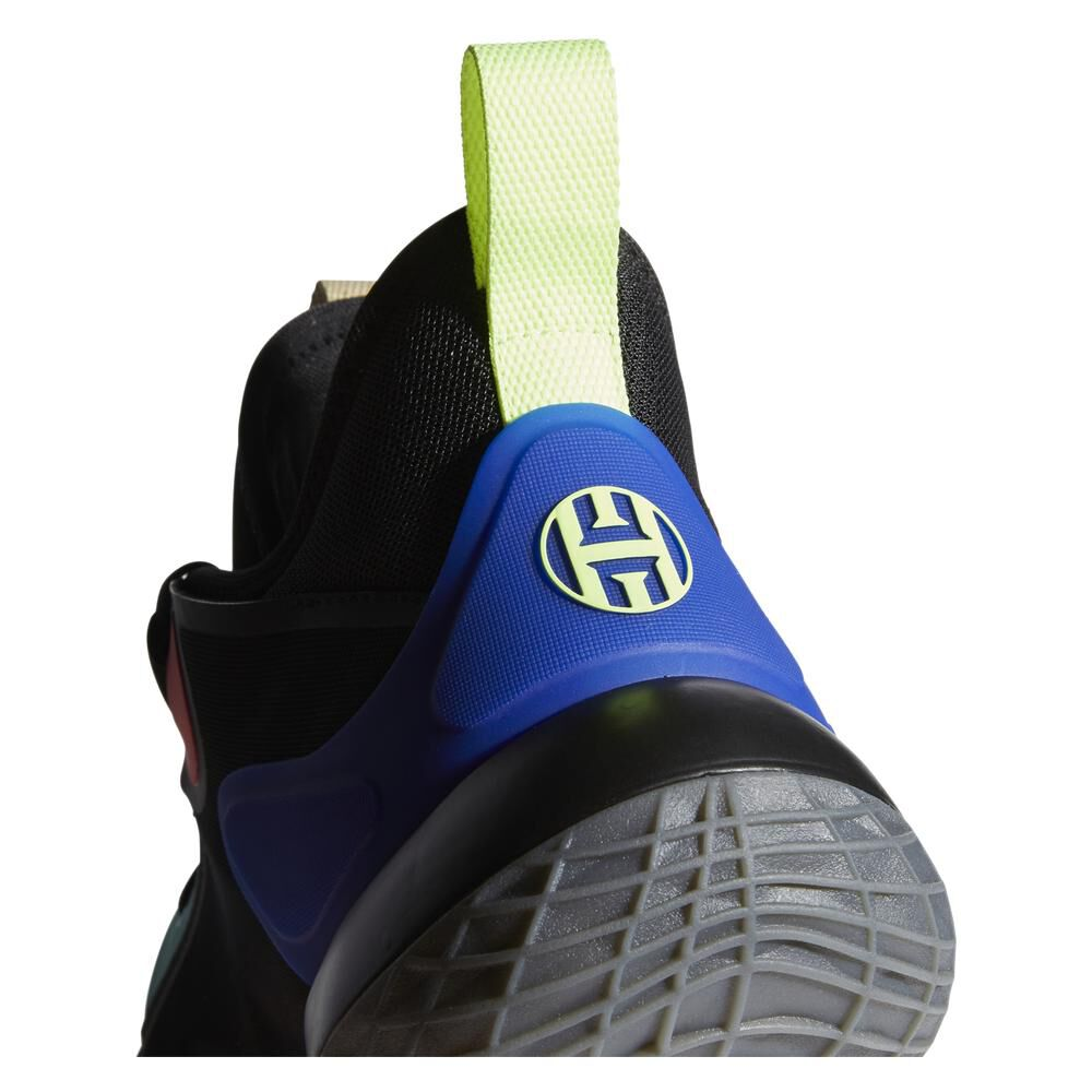 Zapatilla Urbana Hombre Adidas Harden Stepback 2 image number 4.0