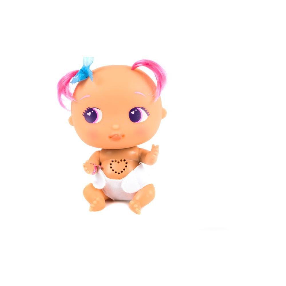 Muñeca Bellies Bebé Yumi Yummy image number 1.0