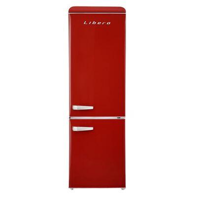 Refrigerador Libero Lrb-310Dfrr / Frío Directo / 300 Litros