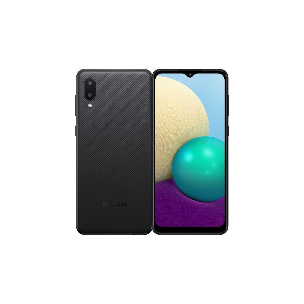 Smartphone Samsung A02 / 32 Gb / Claro image number 0.0