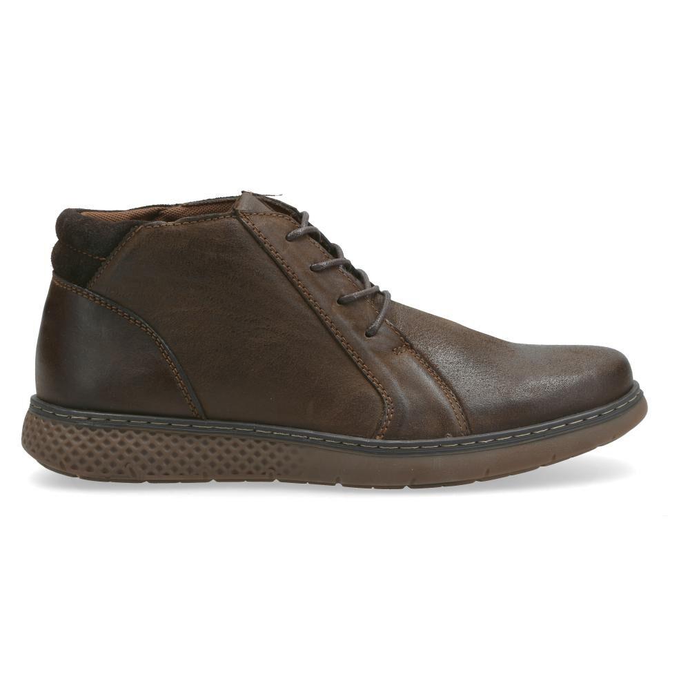 Zapato Casual Hombre Pluma image number 1.0