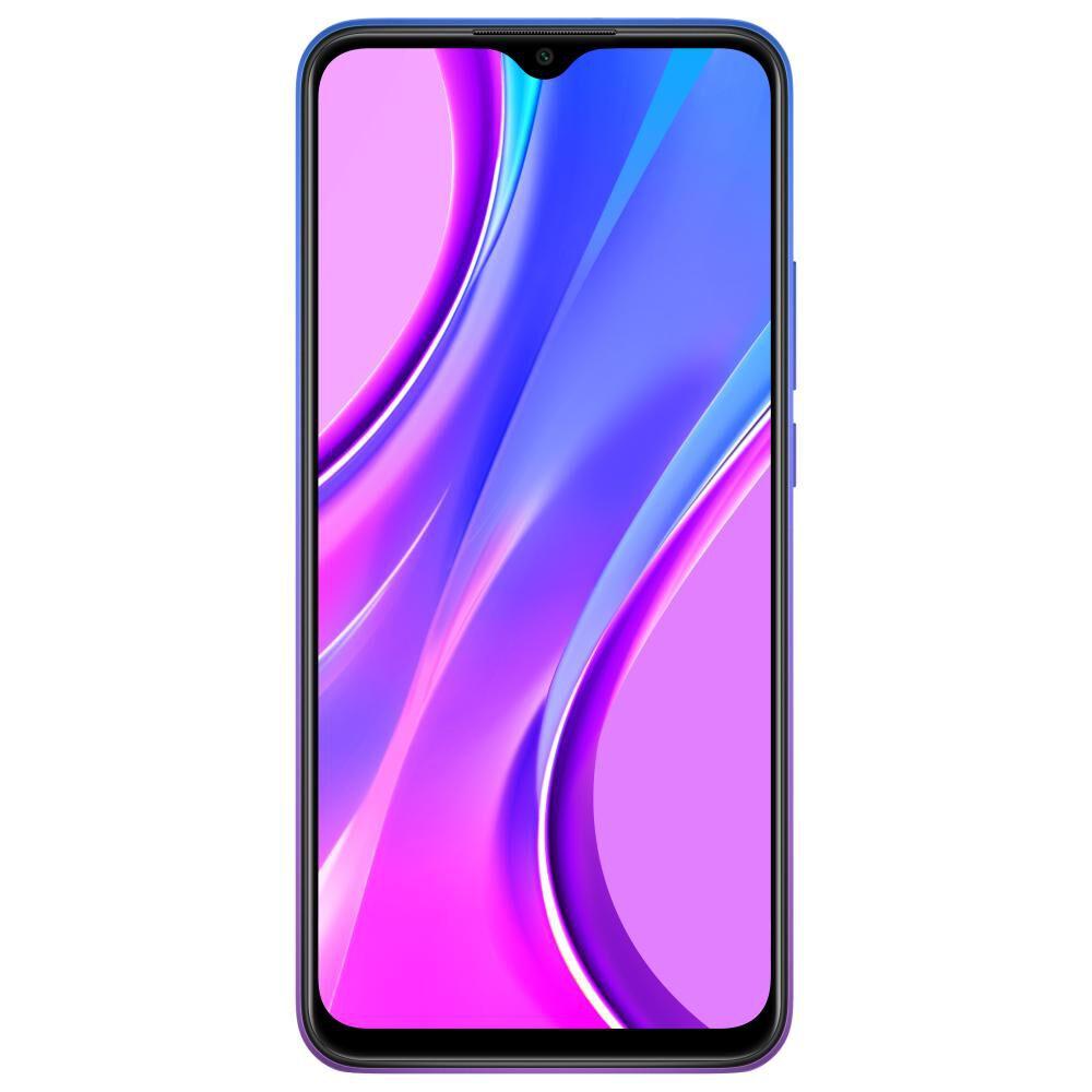 Smartphone Xiaomi Redmi 9 Sunset Purple / 64 Gb image number 0.0