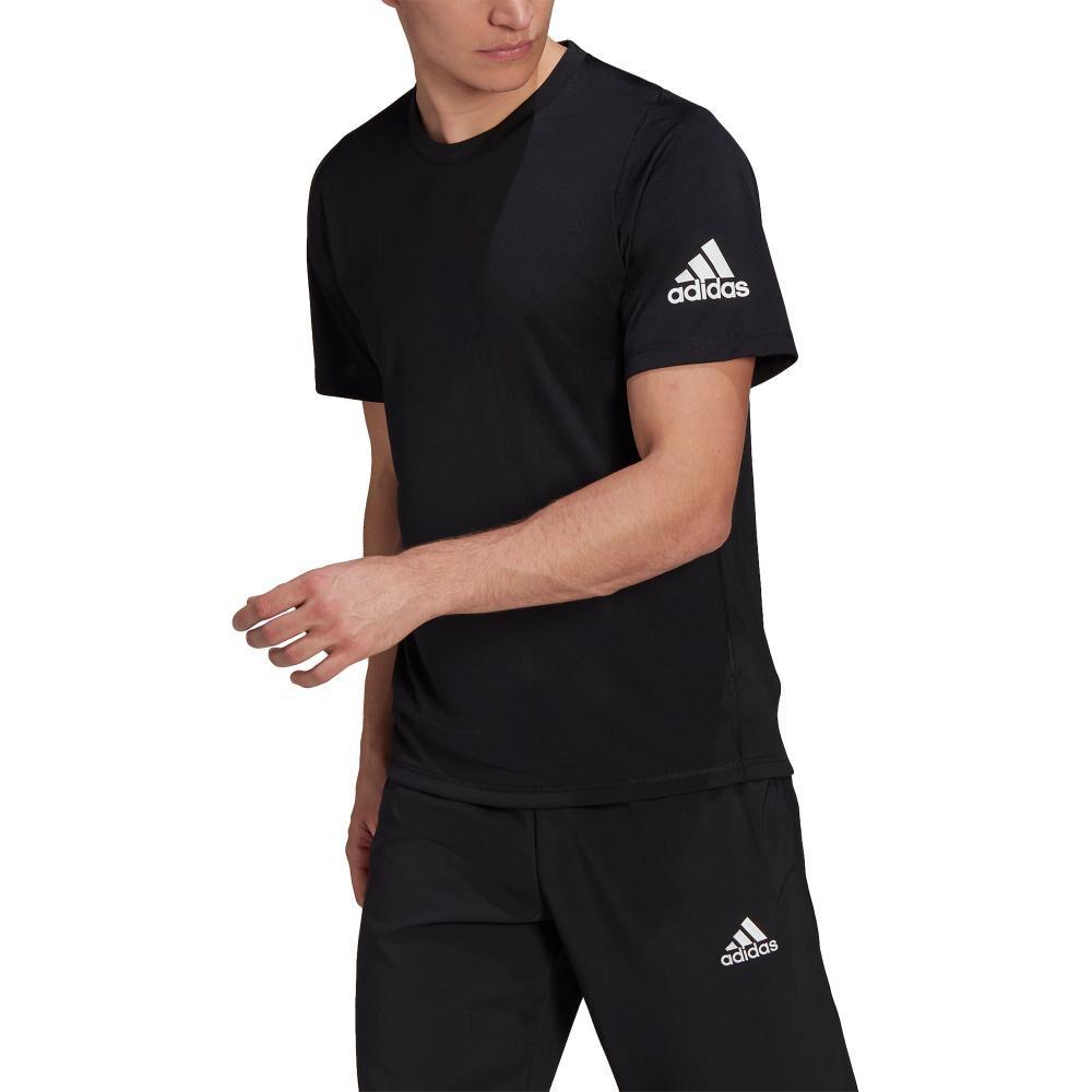 Polera Hombre Adidas Freelift Ultimate Aeroready image number 0.0