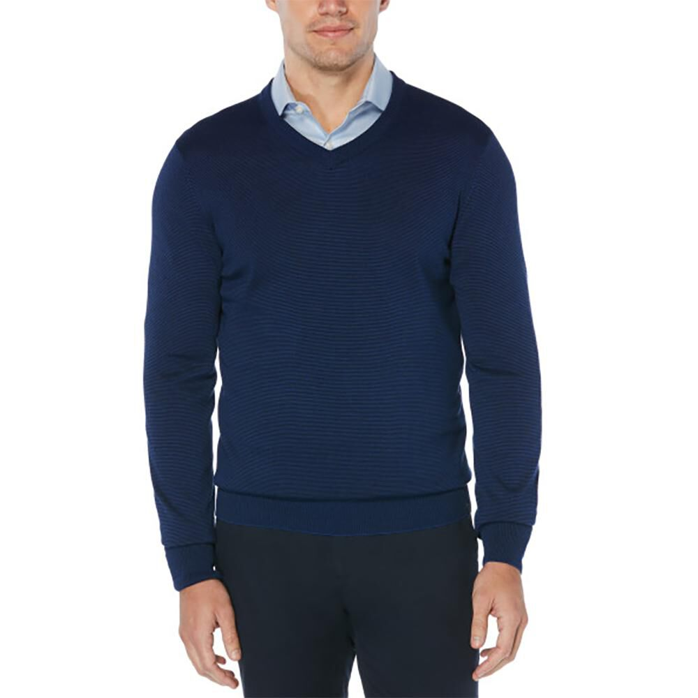 Sweater Hombre Perry Ellis image number 0.0