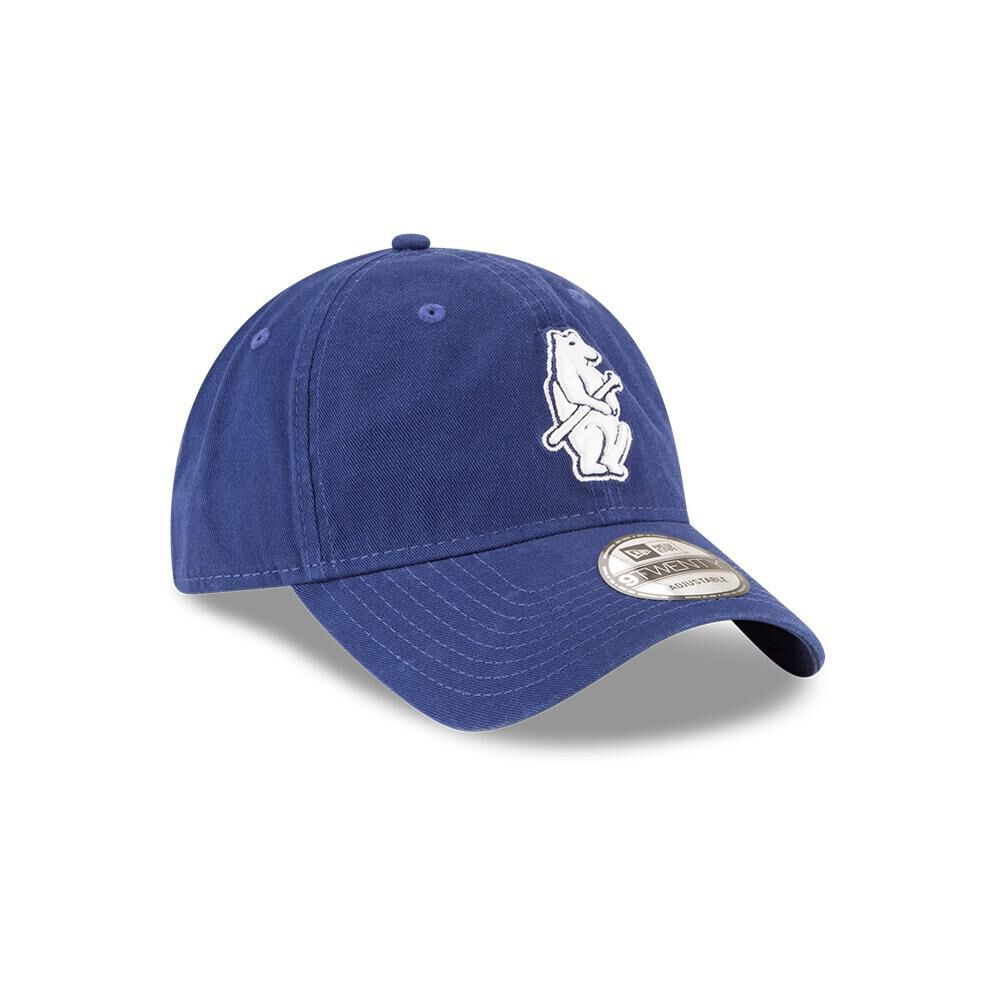 Jockey New Era 920 Chicago Cubs image number 1.0