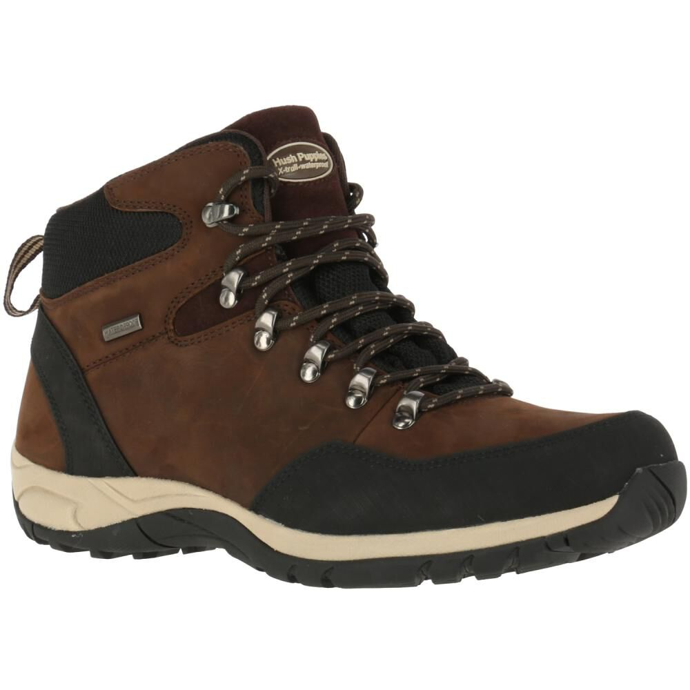 Bototo Outdoor Hombre Hush Puppies image number 0.0
