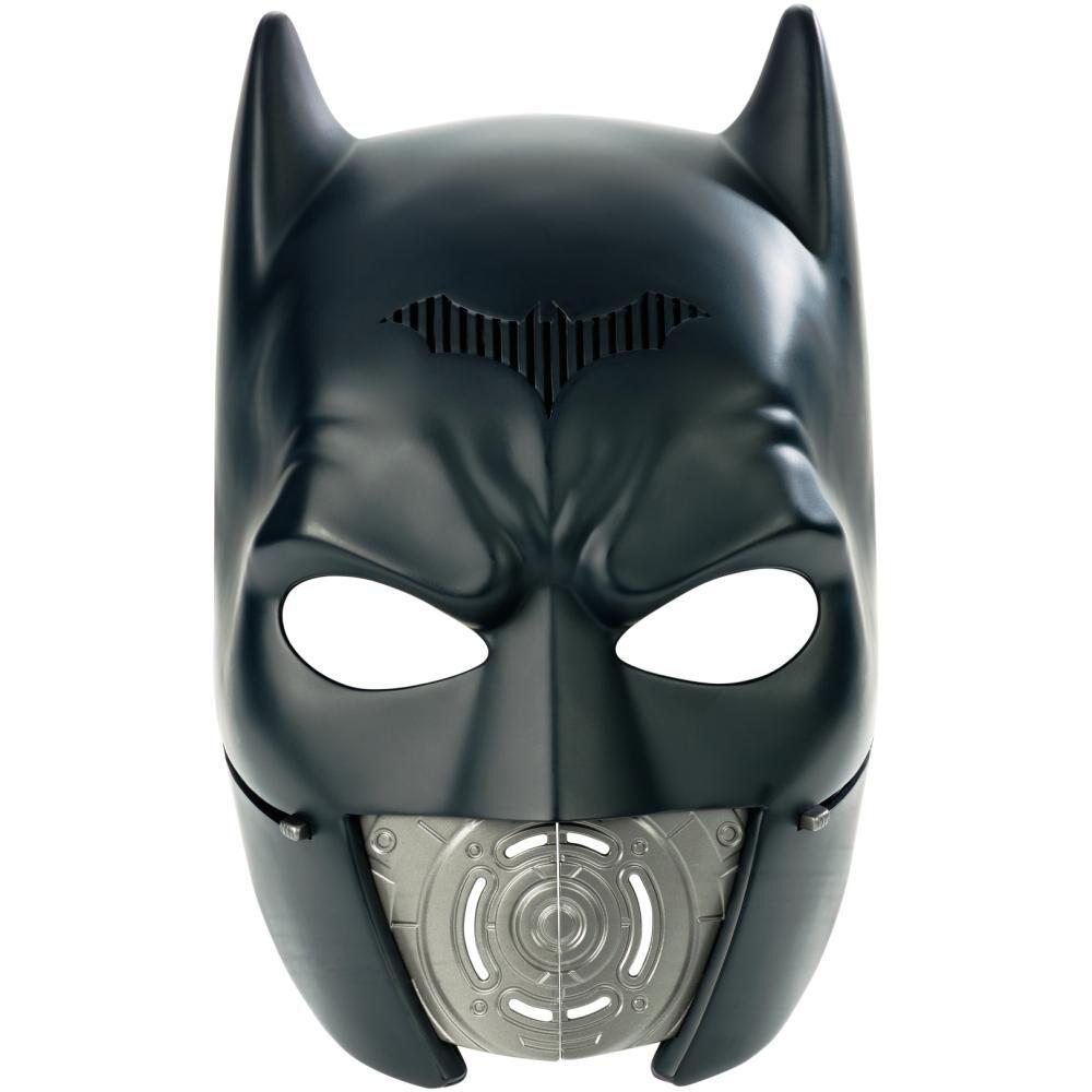 Máscara Dc Comic Batman Missions image number 0.0